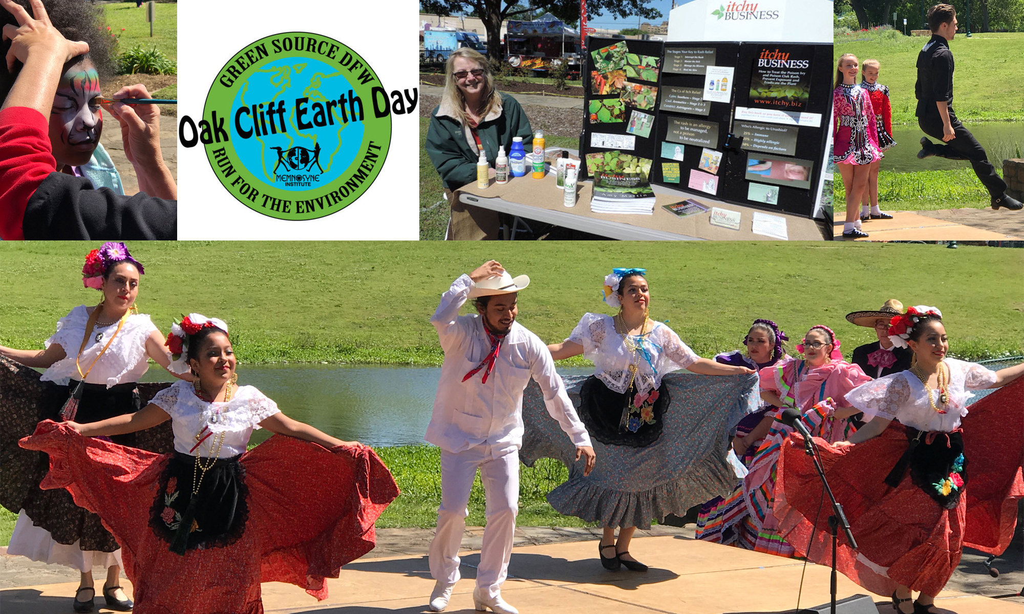 Oak Cliff Earth Day